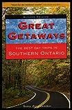 Great Getaways, Betty Zyvatkauskas, 0394223667