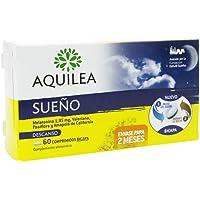AQUILEA Sueño 60 Comprimidos - 1 unidad