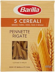 Macarrão 5 Cereali Penne Barilla 500g