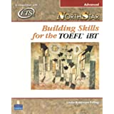 NorthStar: Building Skills for the TOEFL iBT (Advanced Student Book with Audio CDs)