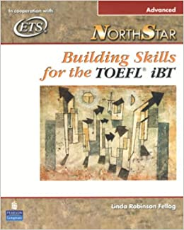 Book NorthStar: Building Skills for the TOEFL iBT (Advanced Student Book with Audio CDs)