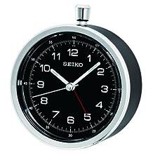 Seiko QHE088K Alarm Clock