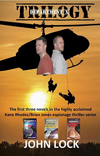 Book: Trilogy by John Lock
