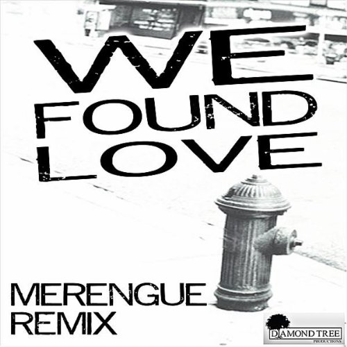 Rihanna & Calvin Harris - We Found Love | Music Video ...