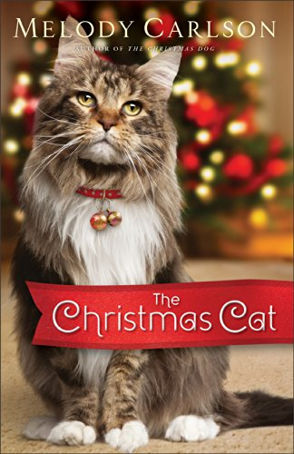 The Christmas Cat -