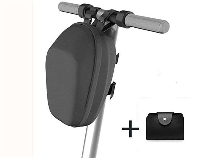 xiaohan Sac de Rangement pour Xiaomi M365 Trottinette électrique Avant Outil Chargeur Sac de Transport