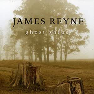 James Reyne - Ghost Ships