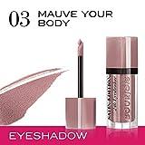 Bourjois Paris Satin Edition 24H Eyeshadow - 03