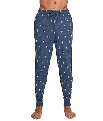 POLO RALPH LAUREN - Pantalón de Deporte para Hombre - Azul ...