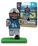 OYO NFL Detroit Lions Ziggy Ansah Gen 4 Mini Figure