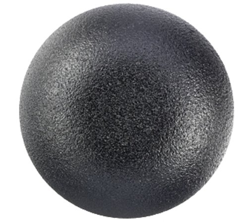 ASP Leverage Baton Cap, Textured Black (F Series)