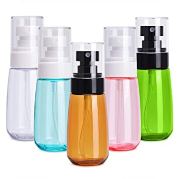 Amazon.com: Noverlife - Botellas de spray para rostro ...
