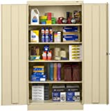 72''H x 18''D Standard Storage Cabinet by Tennsco