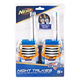 NERF Nerf Night Action Walkie Talkies WT3-01056