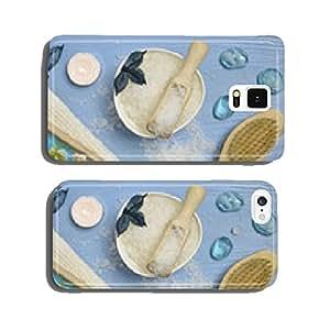 Dead Sea salt cell phone cover case Samsung S6