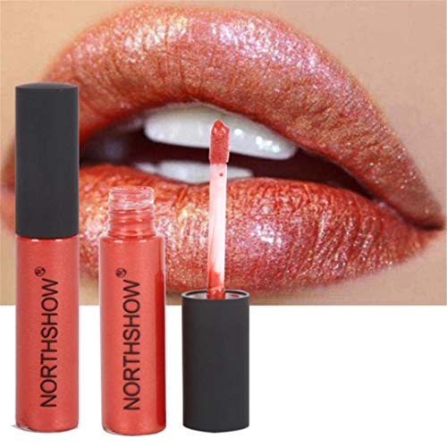 Waterproof Makeup Matte Lipstick Long-Lasting Liquid Lip Tint Tattoo Lipstick Red Lip Gloss Cosmetic A8