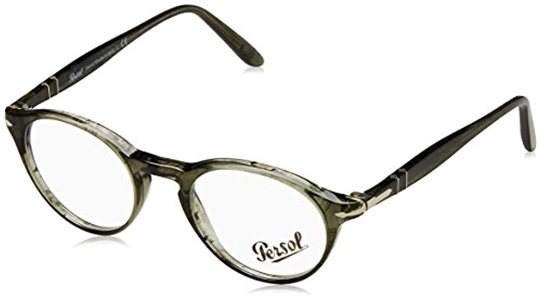 9d3c68f77e800 Amazon.com  Persol PO3092V Eyeglasses  Clothing