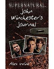 Supernatural. John Winchester's Journal