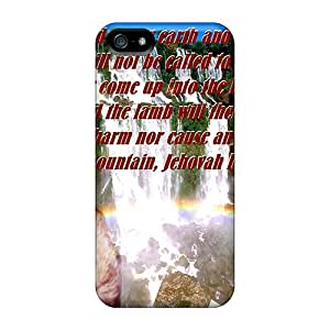 Hot New Promise Soon To Come Cases Covers For Iphone 5/5s With Perfect Design