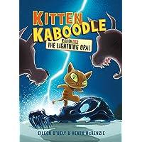 Kitten Kaboodle Mission 2: The Lightning Opal