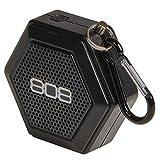 808 Audio HEX Tether Portable Bluetooth Speaker