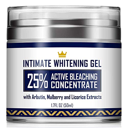 Intimate Whitening Cream Made