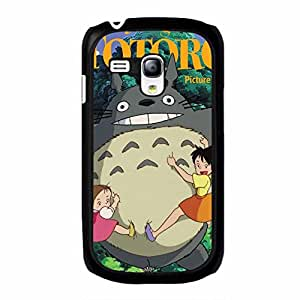 Cover Shell Japaness Cartoon My Neighbor Totoro Phone Case for Samsung Galaxy S3 Mini Lovely Cute Totoro Anime Classical