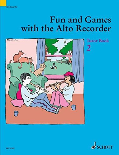 fun-and-games-tutor-bk2-method-for-treble-alto-recorder-student-pt-2