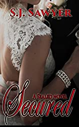 Secured (Sealed Book 4)