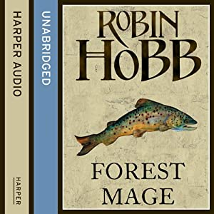 Forest Mage Audiobook