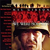 Music From And Inspired By We Were Soldiers by Original Soundtrack (2002-07-08)