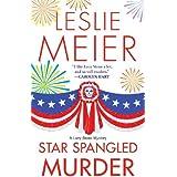 Star Spangled Murder (A Lucy Stone Mystery) by Leslie Meier (2005-06-07)