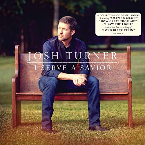 I Serve A Savior by MCA Nashville