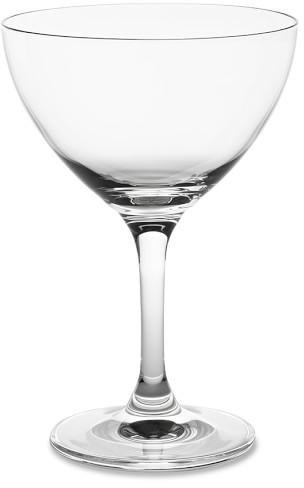Minners Martini Glasses, Set of 6 | Williams-Sonoma