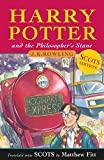 #5: Harry Potter and the Philosopher's Stane (Scots Language Edition)