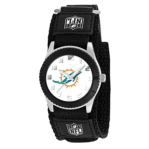 - Q Gold Gifts Licensed Gifts Youth NFL Miami Dolphins Rookie Watch