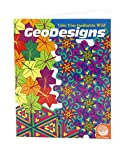 : Mind Ware Geodesigns Coloring Book