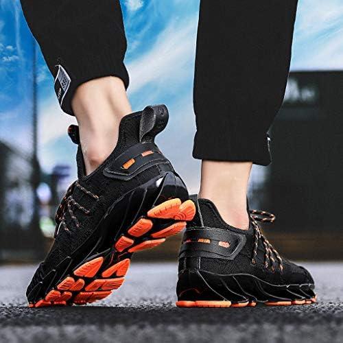スニーカー メンズ メッシュ ランニングシューズ カジュアル ワイルド レースアップ 靴 スポーツ 防滑 軽量 通気快適 履きやすい 運動靴 ジョギング 通勤 通学 日常着用 ジム トレーニング アウトドア ウォーキングシューズ