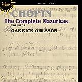 Chopin: Complete Mazurkas Vol.1