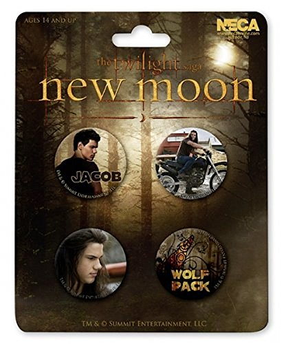jacob black merchandise - 1