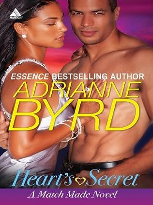 book cover of Heart\'s Secret