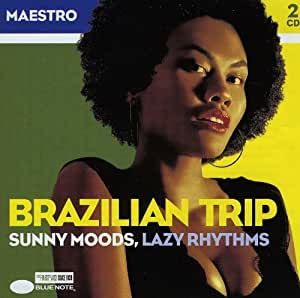 Blue Note Brazilian Trip
