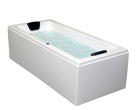Vasca Da Bagno 180 80 : Vasca da bagno kinea by teuco arredobagno news