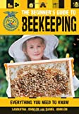 img - for The Beginner's Guide to Beekeeping: Everything You Need to Know (FFA) book / textbook / text book