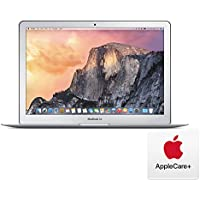 Apple MacBook Air 13-inch - 1.8Ghz 8GB 128GB + AppleCare+ Protection