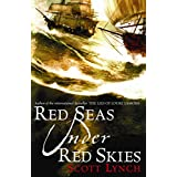 Red Seas Under Red Skies (GOLLANCZ S.F.)by Scott Lynch