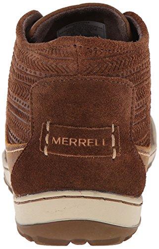 Ashland Merrell Mujer Zapatillas Sugar Brown x0SnwZaqY