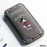 2021年10月号 SHIPS any(シップスエニィ)ミッキーマウス マルチポーチ