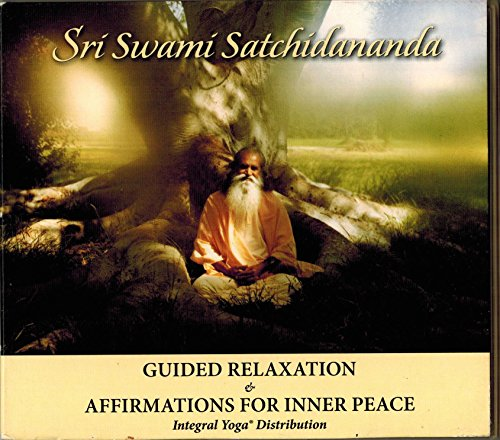 Guided Relaxation & Affirmations For Inner Peace