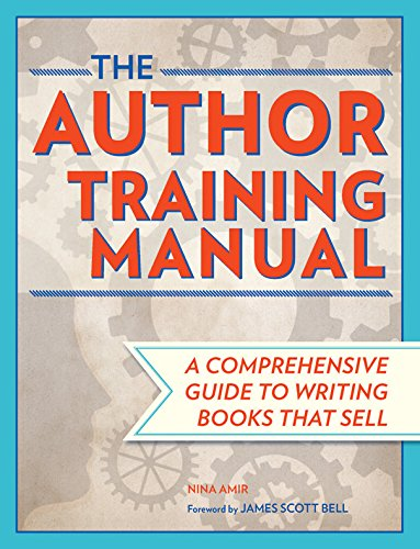 The author training manual a comprehensive guide to writing books the author training manual a comprehensive guide to writing books that sell by amir fandeluxe Image collections